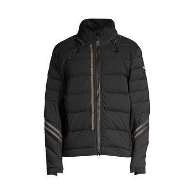 Canada Goose Hybridge Slim-Fit Down Jacket Extreme cold - For Men Outwear KYWX357